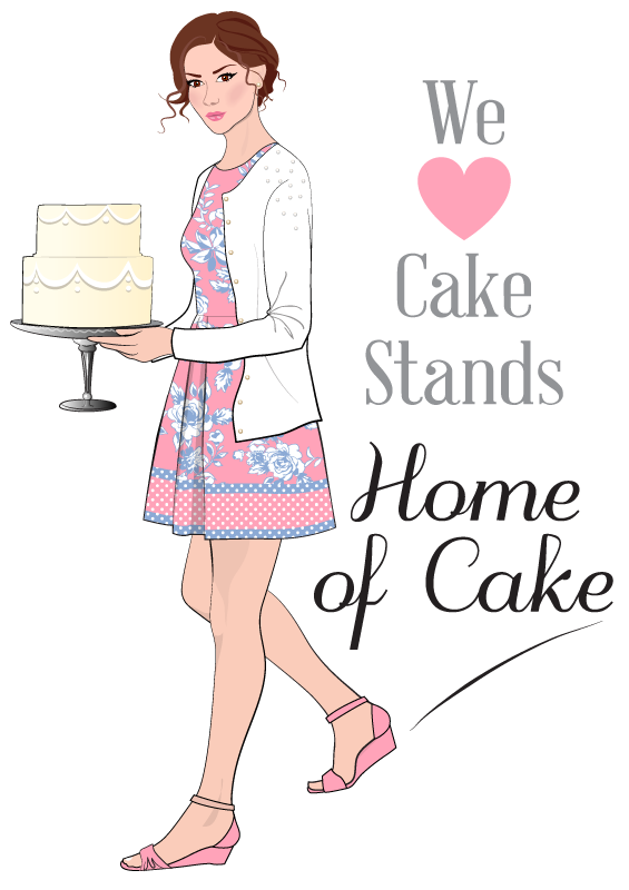 Home of Cake illustration
