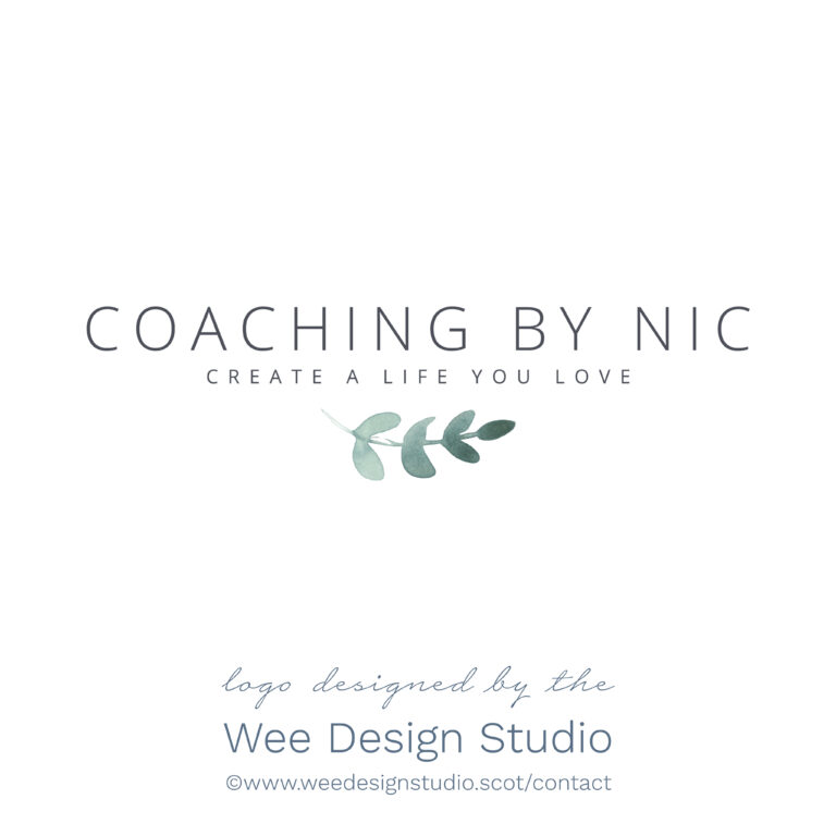 logo by Wee Design Studio